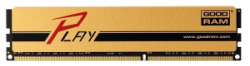 Память GoodRAM PLAY Gold 1x8Gb DDR3 1600Mhz (GYG1600D364L10/8G)