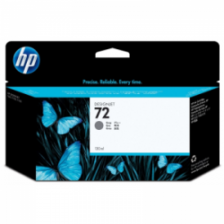 Картридж HP 72 grey, 130 ml (C9374A)