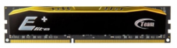 Память Team Elite Plus 1x4Gb DDR3 1333Mhz (TPD34G1333HC901)